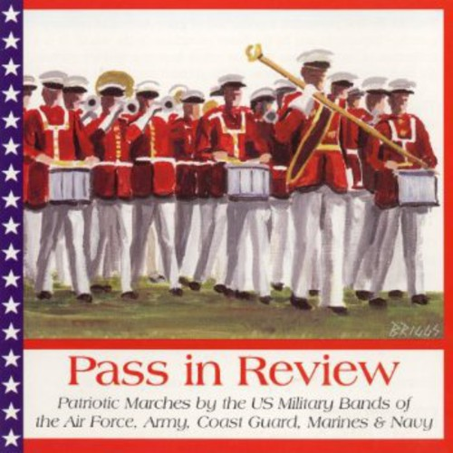 Pass in Review /  Various