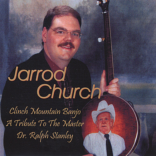 Clinch Mountain Banjo: A Tribute to the Master Dr.