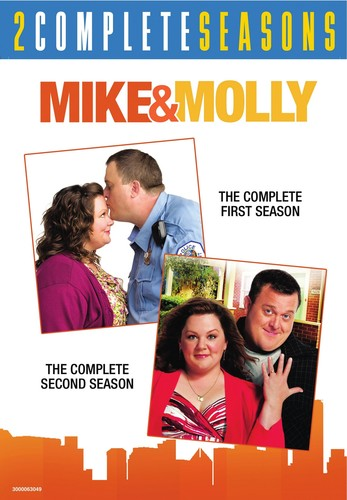 Mike & Molly: S1 & S2