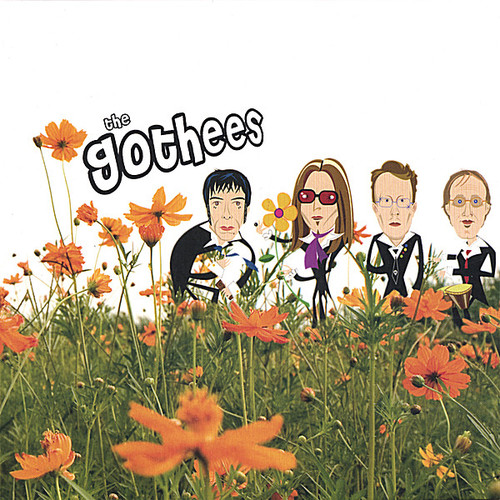 Meet the Gothees