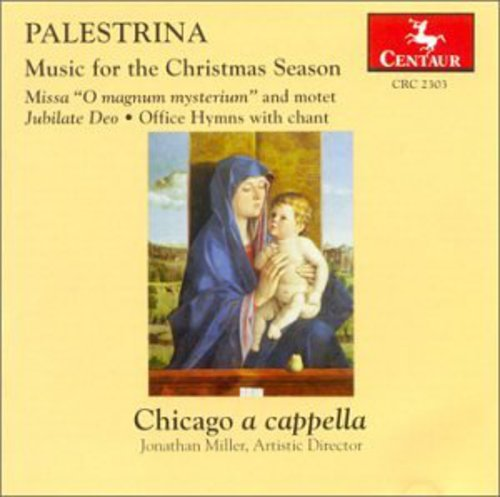Music for the Christmas Season