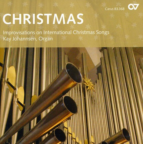 Christmas: Improvisations on Christmas Songs