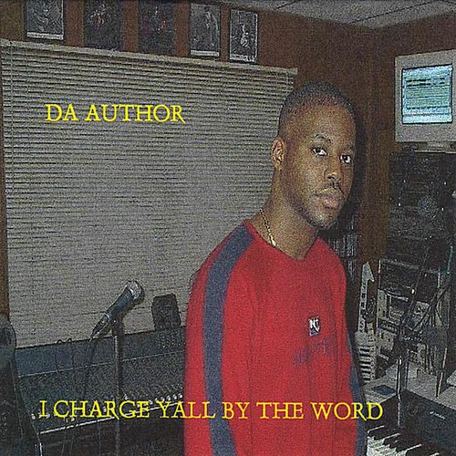 I Charge Y'all Buy the Word