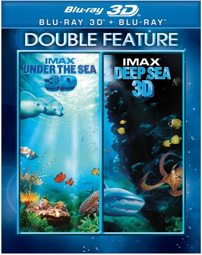 IMAX: Under the Sea /  IMAX: Deep Sea