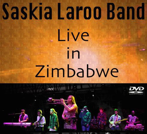 Live in Zimbabwe
