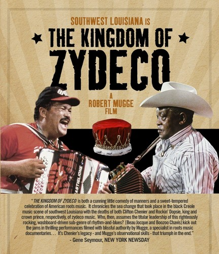 Kingdom of Zydeco