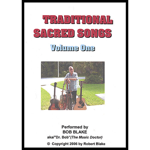Traditional Sacred Songs 1
