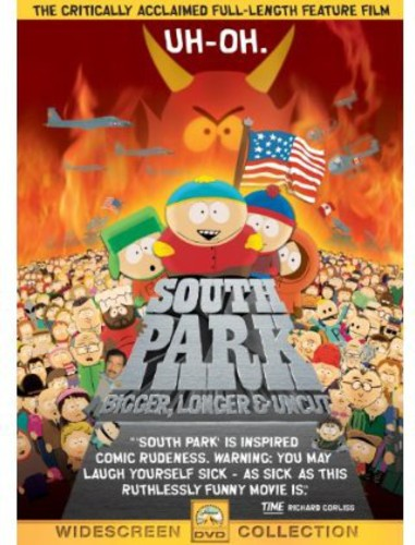 South Park: Bigger Longer Uncut