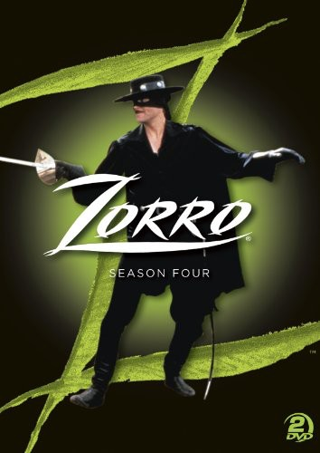Zorro: Season Four