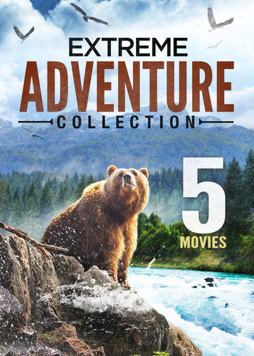 5-Movie Extreme Adventure Collection 2