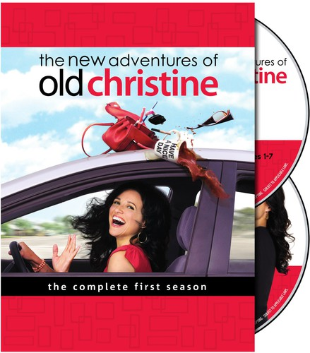 New Advts of Old Christine: Comp First Season