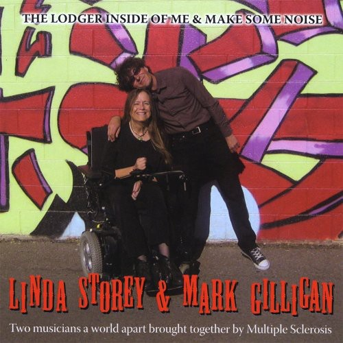 Linda Storey & Mark Gilligan