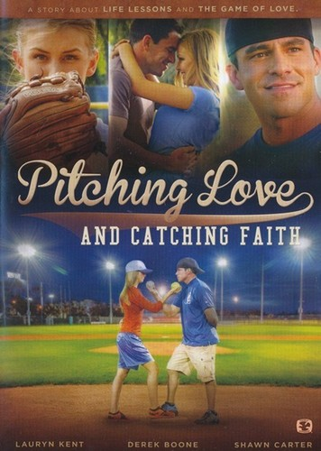 Pitching Love & Catching Faith