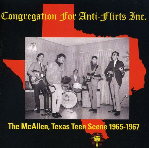 Congregation for Anti-Flirts Inc: McAllen /  Various