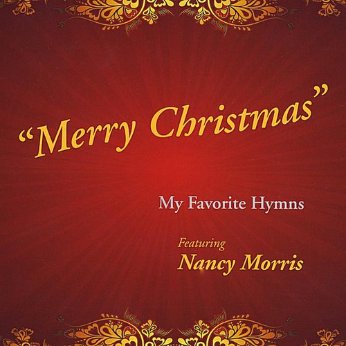 Merry Christmas My Favorite Hymns