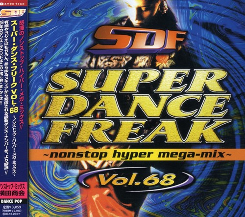 Super Dance Freak 68 /  Various [Import]