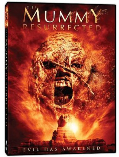 Mummy: Resurrected