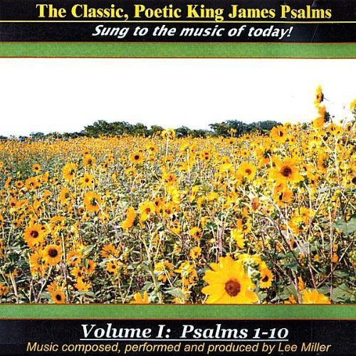 Classic Poetic King James Psalms Sung to TH 1