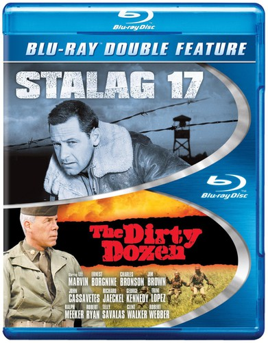 Stalag 17 /  Dirty Dozen