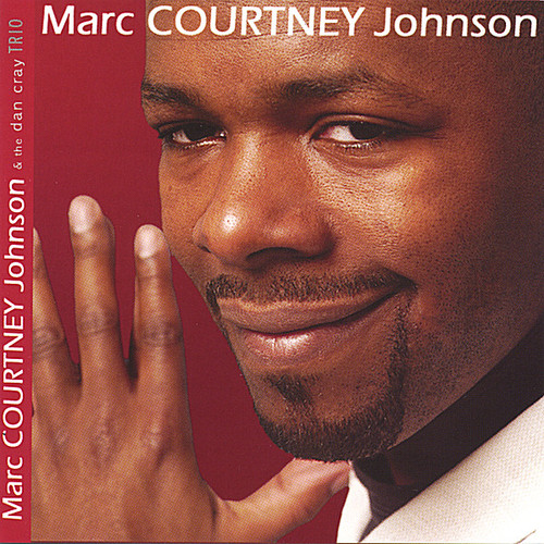 Marc Courtney Johnson