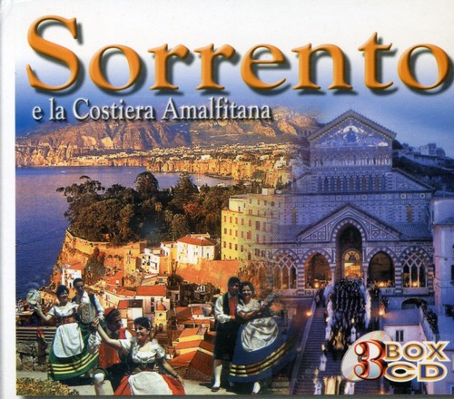 Sorrento E la Costiera Amalfitana /  Various [Import]