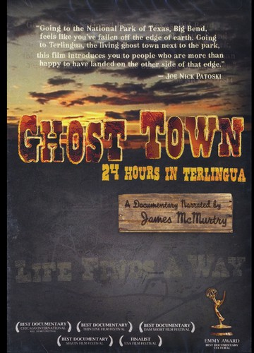 Ghost Town: 24 Hours in Terlingua