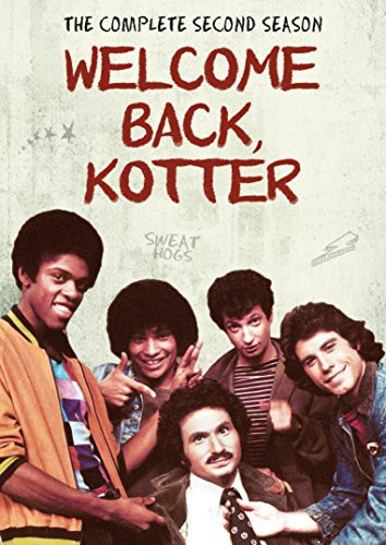 Welcome Back Kotter: Season Two