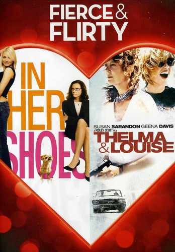 Thelma & Louise /  in Her Shoes