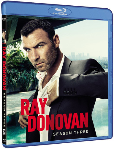 Ray Donovan: The Third Season