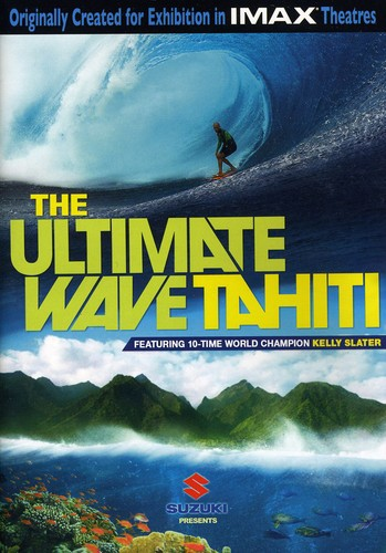 IMAX: Ultimate Wave: Tahiti