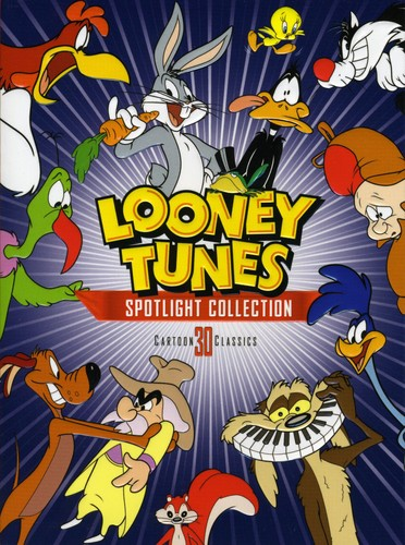 Looney Tunes: Spotlight Collection 6