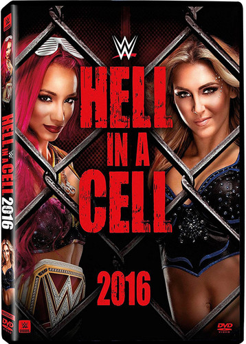 WWE: Hell In A Cell 2016