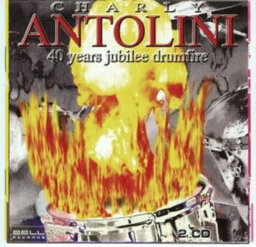 40 Years Jubilee Drumfire [Import]