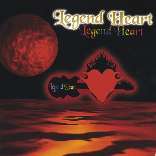 Legend Heart