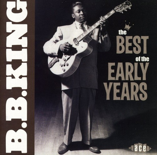 Best of the Early Years [Import]