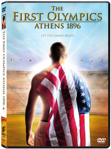 First Olympics: Athens 1896