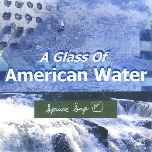 Glass of American Water