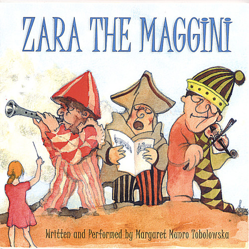 Zara the Maggini