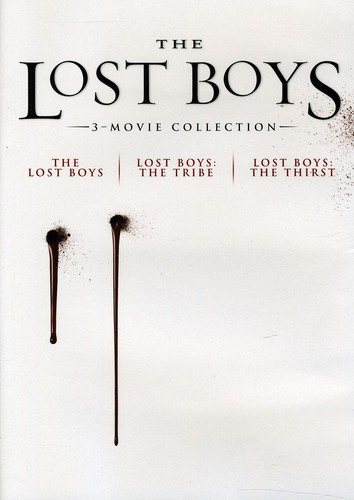 Lost Boys 3-Movie Collection