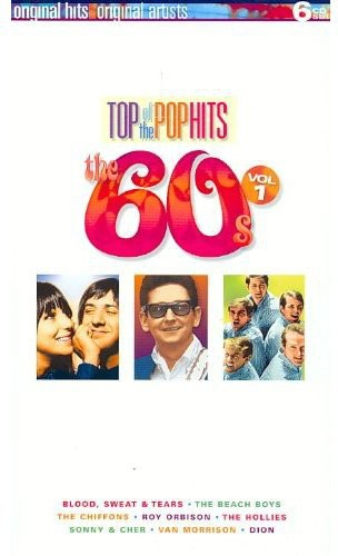Top of the Pop Hitsthe 60s 1 /  Various