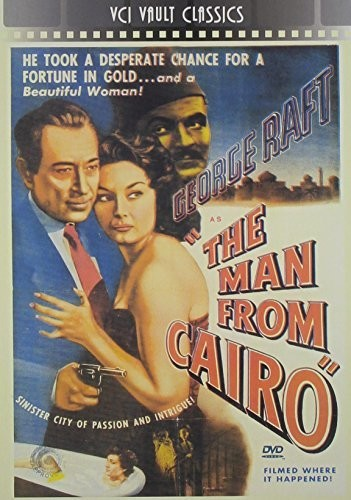 Man from Cairo (1953)