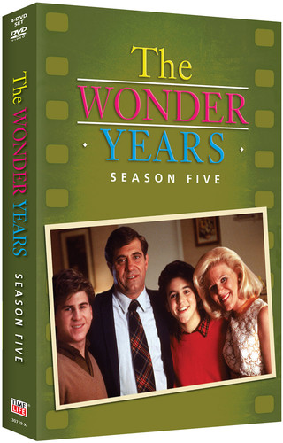 Wonder Years: Season 5