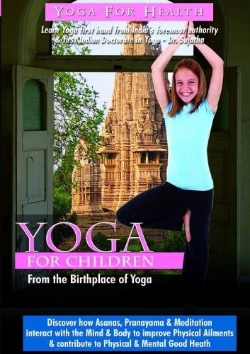 Yoga: Children
