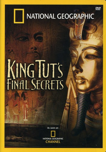 King Tut's Final Secrets