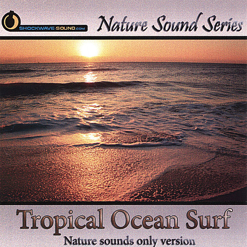 Tropical Ocean Surf