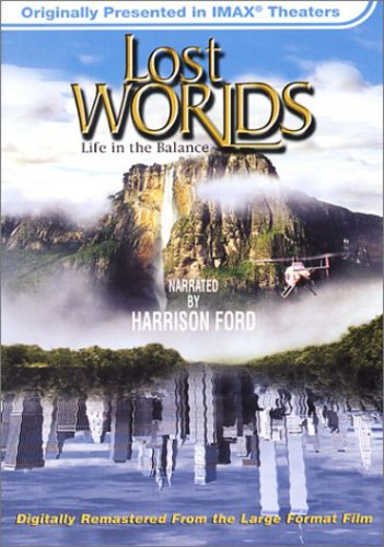 IMAX /  Lost Worlds: Life in the Balance