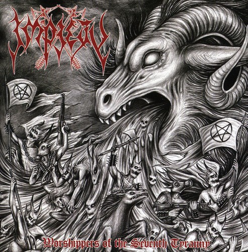 Worshippers of the Seventh Tyranny [Import]