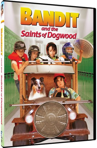 Bandit & the Saints of Dogwood