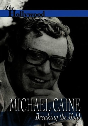 Hollywood Collection: Michael Caine Breaking Mold