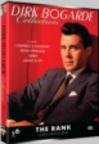 Dirk Bogarde Collection: The Rank Collection